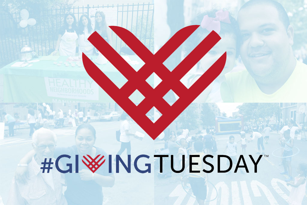 Givingtuesday Banner